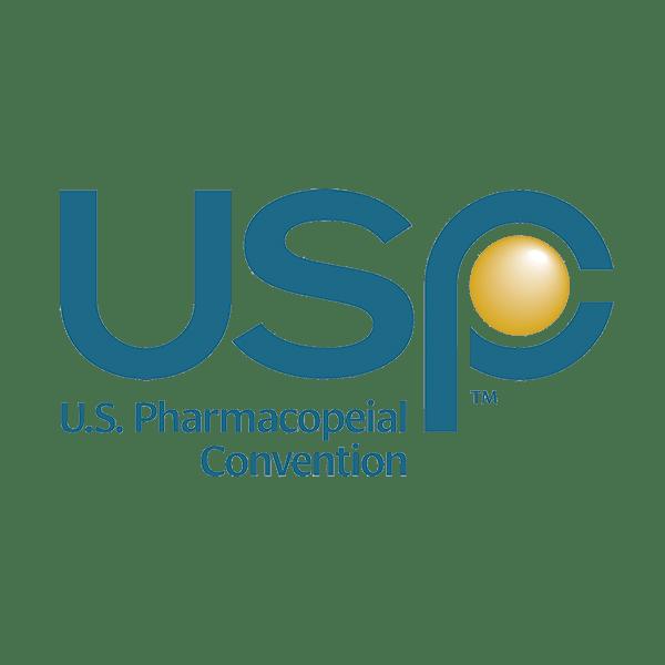 USP - U.S. Pharmacopeial Convention