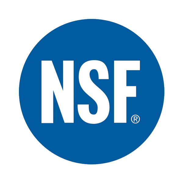 NSF - National Sanitation Foundation