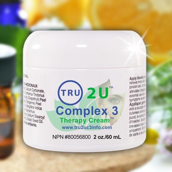 TRU2U Complex3™